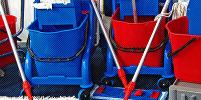 Janitorial Supply Services